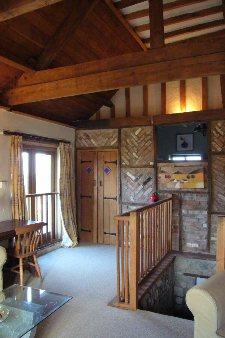 vital detox accommodation