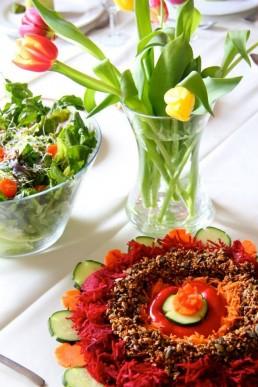 raw food, detox with raw food,