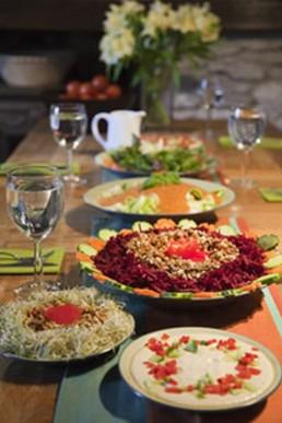 raw food, vital detox,