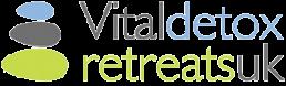 vital detox logo