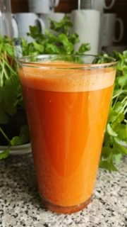 Juice fasting retreat with organic produce, IMG 20160514 120508 e1475665459114